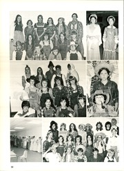 Page 60, 1975 Edition, Warren County Middle School - Jr Pioneers Yearbook (McMinnville, TN) online yearbook collection