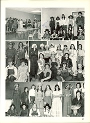 Page 61, 1975 Edition, Warren County Middle School - Jr Pioneers Yearbook (McMinnville, TN) online yearbook collection