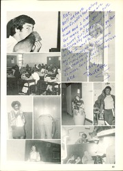 Page 67, 1975 Edition, Warren County Middle School - Jr Pioneers Yearbook (McMinnville, TN) online yearbook collection