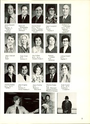 Page 9, 1975 Edition, Warren County Middle School - Jr Pioneers Yearbook (McMinnville, TN) online yearbook collection