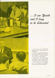 Page 19, 1969 Edition, Battle Ground Academy - Cannon Ball Yearbook (Franklin, TN) online yearbook collection