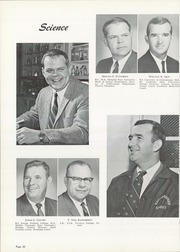 Page 26, 1969 Edition, Battle Ground Academy - Cannon Ball Yearbook (Franklin, TN) online yearbook collection