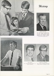 Page 27, 1969 Edition, Battle Ground Academy - Cannon Ball Yearbook (Franklin, TN) online yearbook collection