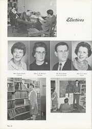 Page 28, 1969 Edition, Battle Ground Academy - Cannon Ball Yearbook (Franklin, TN) online yearbook collection