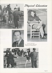 Page 29, 1969 Edition, Battle Ground Academy - Cannon Ball Yearbook (Franklin, TN) online yearbook collection