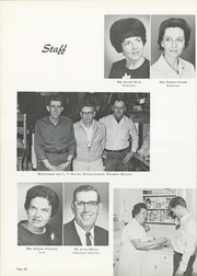 Page 30, 1969 Edition, Battle Ground Academy - Cannon Ball Yearbook (Franklin, TN) online yearbook collection