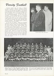 Page 34, 1969 Edition, Battle Ground Academy - Cannon Ball Yearbook (Franklin, TN) online yearbook collection