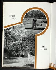 Page 10, 1940 Edition, Lipscomb University - Backlog Yearbook (Nashville, TN) online yearbook collection