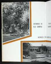 Page 12, 1940 Edition, Lipscomb University - Backlog Yearbook (Nashville, TN) online yearbook collection