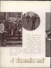 Page 14, 1942 Edition, Lipscomb University - Backlog Yearbook (Nashville, TN) online yearbook collection