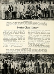 Page 16, 1955 Edition, Webb School - Sawney Yearbook (Bell Buckle, TN) online yearbook collection