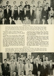 Page 17, 1955 Edition, Webb School - Sawney Yearbook (Bell Buckle, TN) online yearbook collection
