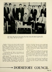 Page 63, 1955 Edition, Webb School - Sawney Yearbook (Bell Buckle, TN) online yearbook collection