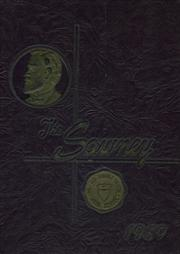Page 1, 1959 Edition, Webb School - Sawney Yearbook (Bell Buckle, TN) online yearbook collection