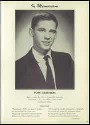 Page 17, 1959 Edition, Webb School - Sawney Yearbook (Bell Buckle, TN) online yearbook collection
