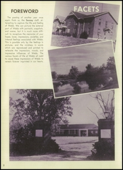 Page 6, 1959 Edition, Webb School - Sawney Yearbook (Bell Buckle, TN) online yearbook collection