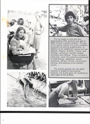 Page 10, 1977 Edition, Webb School - Sawney Yearbook (Bell Buckle, TN) online yearbook collection