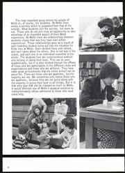 Page 14, 1977 Edition, Webb School - Sawney Yearbook (Bell Buckle, TN) online yearbook collection