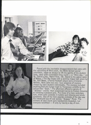 Page 15, 1977 Edition, Webb School - Sawney Yearbook (Bell Buckle, TN) online yearbook collection
