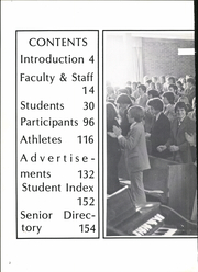 Page 6, 1977 Edition, Webb School - Sawney Yearbook (Bell Buckle, TN) online yearbook collection