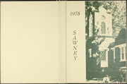 1978 Edition, Webb School - Sawney Yearbook (Bell Buckle, TN)