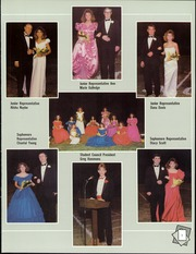 Page 11, 1987 Edition, Southern Baptist Educational Center - Trojan Yearbook (Memphis, TN) online yearbook collection