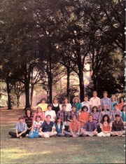 Page 12, 1987 Edition, Southern Baptist Educational Center - Trojan Yearbook (Memphis, TN) online yearbook collection