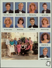 Page 15, 1987 Edition, Southern Baptist Educational Center - Trojan Yearbook (Memphis, TN) online yearbook collection