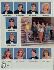 Page 16, 1987 Edition, Southern Baptist Educational Center - Trojan Yearbook (Memphis, TN) online yearbook collection