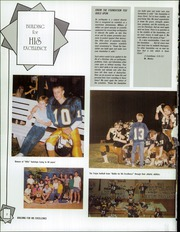 Page 6, 1987 Edition, Southern Baptist Educational Center - Trojan Yearbook (Memphis, TN) online yearbook collection