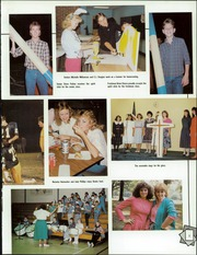 Page 7, 1987 Edition, Southern Baptist Educational Center - Trojan Yearbook (Memphis, TN) online yearbook collection
