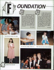 Page 8, 1987 Edition, Southern Baptist Educational Center - Trojan Yearbook (Memphis, TN) online yearbook collection
