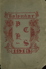 1913 Edition, Park City High School - Kalendar Yearbook (Knoxville, TN)