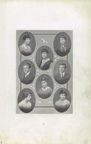 Page 13, 1915 Edition, Park City High School - Kalendar Yearbook (Knoxville, TN) online yearbook collection