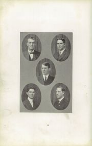 Page 16, 1915 Edition, Park City High School - Kalendar Yearbook (Knoxville, TN) online yearbook collection