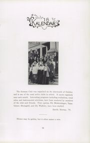 Park City High School - Kalendar Yearbook (Knoxville, TN) online yearbook collection, 1916 Edition, Page 81