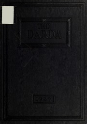 Page 1, 1929 Edition, Trevecca Nazarene University - Darda Yearbook (Nashville, TN) online yearbook collection