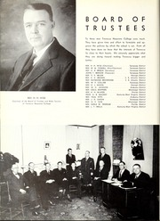 Page 8, 1940 Edition, Trevecca Nazarene University - Darda Yearbook (Nashville, TN) online yearbook collection