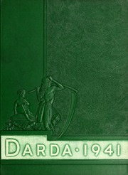 Trevecca Nazarene University - Darda Yearbook (Nashville, TN) online yearbook collection, 1941 Edition, Page 1