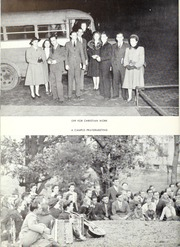 Page 14, 1942 Edition, Trevecca Nazarene University - Darda Yearbook (Nashville, TN) online yearbook collection