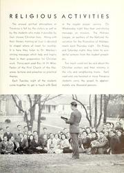 Page 15, 1942 Edition, Trevecca Nazarene University - Darda Yearbook (Nashville, TN) online yearbook collection