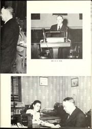 Page 11, 1946 Edition, Trevecca Nazarene University - Darda Yearbook (Nashville, TN) online yearbook collection