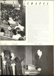 Page 17, 1946 Edition, Trevecca Nazarene University - Darda Yearbook (Nashville, TN) online yearbook collection