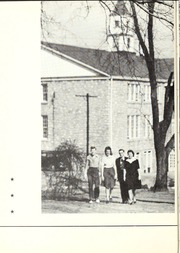 Page 6, 1946 Edition, Trevecca Nazarene University - Darda Yearbook (Nashville, TN) online yearbook collection