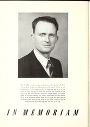 Page 8, 1946 Edition, Trevecca Nazarene University - Darda Yearbook (Nashville, TN) online yearbook collection