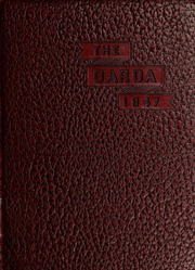 Trevecca Nazarene University - Darda Yearbook (Nashville, TN) online yearbook collection, 1947 Edition, Page 1