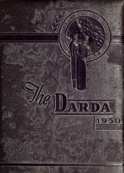 Page 1, 1950 Edition, Trevecca Nazarene University - Darda Yearbook (Nashville, TN) online yearbook collection