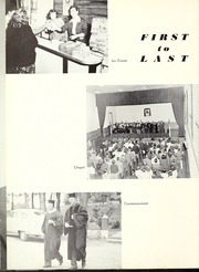 Page 12, 1950 Edition, Trevecca Nazarene University - Darda Yearbook (Nashville, TN) online yearbook collection