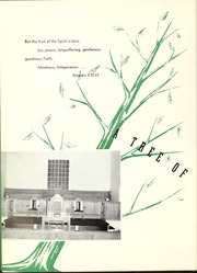 Page 10, 1953 Edition, Trevecca Nazarene University - Darda Yearbook (Nashville, TN) online yearbook collection