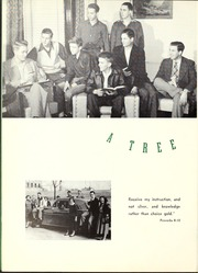 Page 14, 1953 Edition, Trevecca Nazarene University - Darda Yearbook (Nashville, TN) online yearbook collection